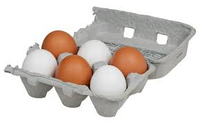 EGGS AND PROSTATE CANCER