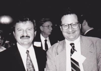 Stanislaw R. Burzynski MD, PhD and Ralph W. Moss, PhD