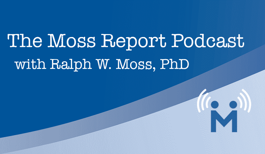 The Moss Report Podcast
