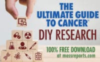 The Ultimate Guide to Cancer™ DIY Research